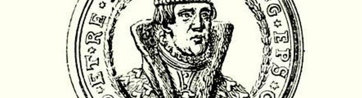 Liivimaa kuningriik ja tema ainus kuningas