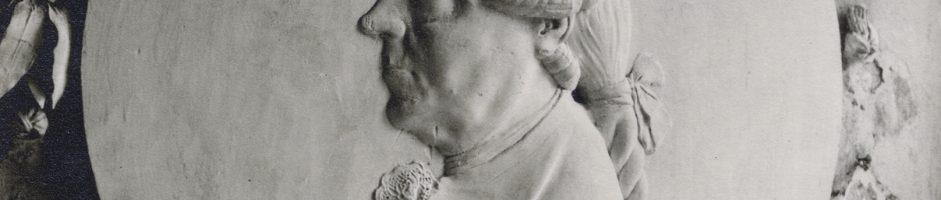 Heinrich Fick ja tema viis tütart